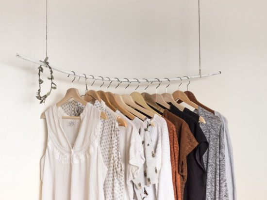How a (Fashion-Loving) Minimalist Cleans Out Their Closet