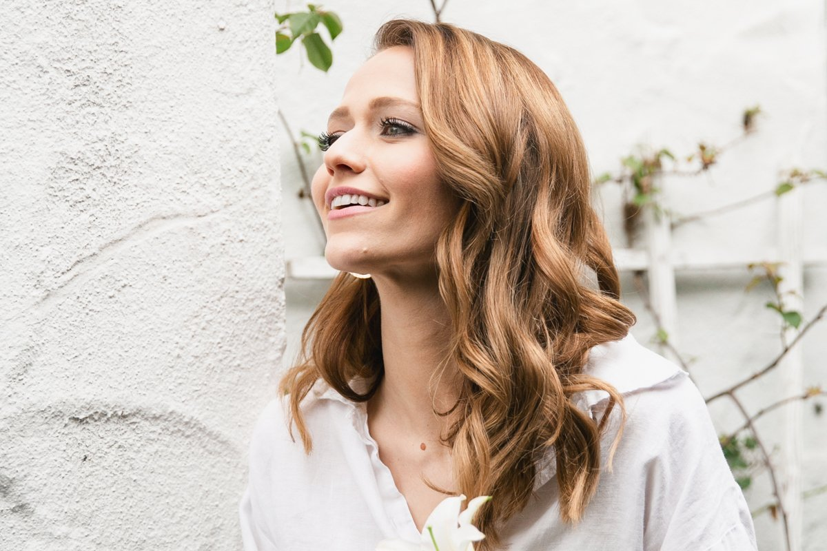 Radiance and Ritual: Meet Johanna Braddy, Actress and Clean Beauty Ambassador
