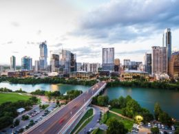 Organic City Guide: Houston, Texas
