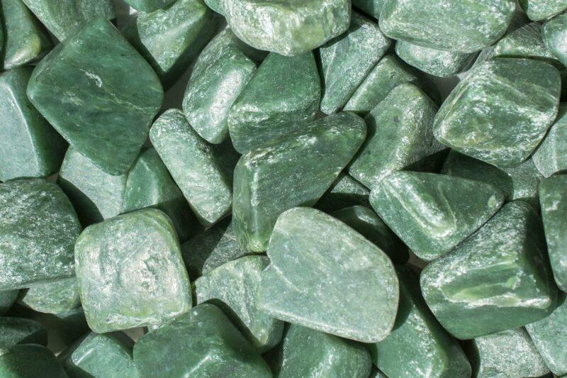Jade: Skin Benefits and Home Ritual Uses