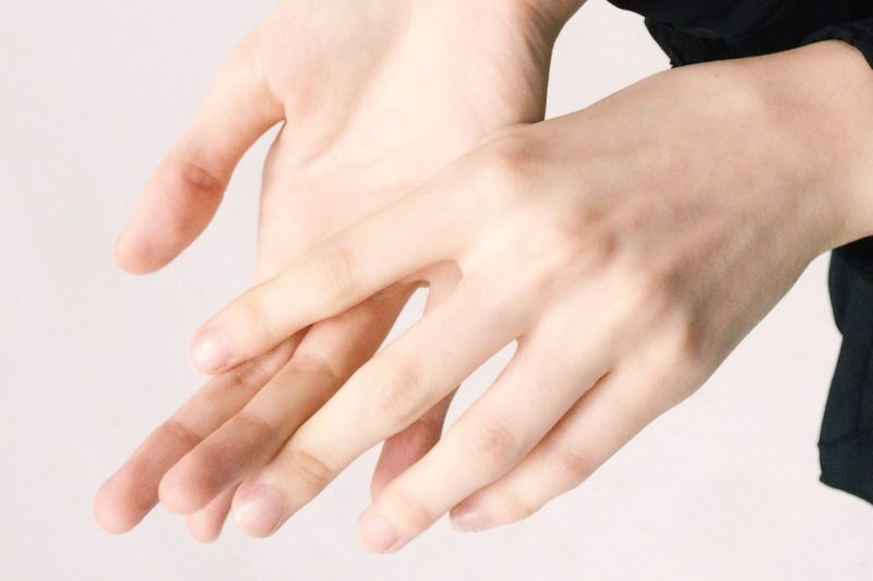 10 Solutions for Rough, Dry, Overworked Hands—Male or Female! 8