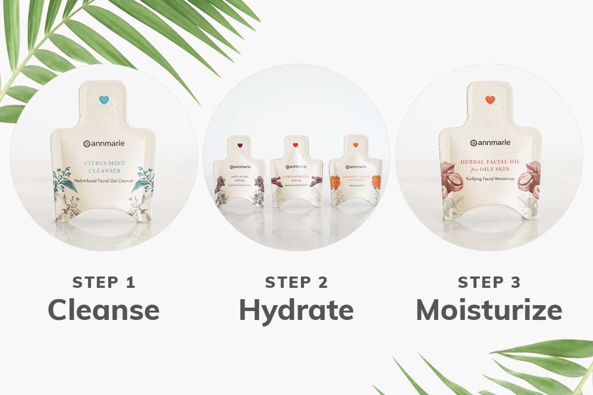 How To Use Our Purify Sample Kit + Serum Samples 4