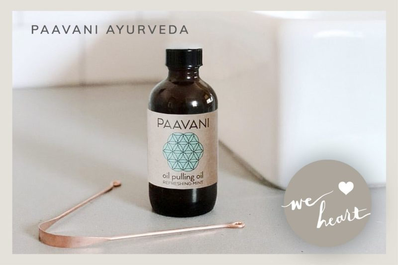 We Heart: PAAVANI Ayurveda 2