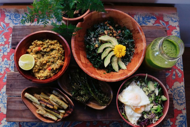 7 Easy Ways to Build Ayurvedic Practices Into Your Daily Life