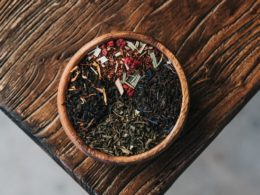 Herbs & Spices For Anti-Aging