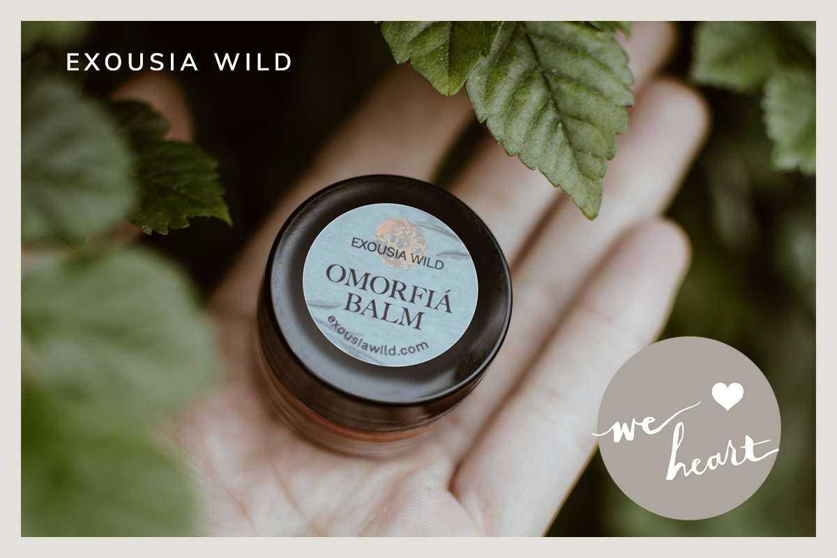 We Heart Exousia Wild