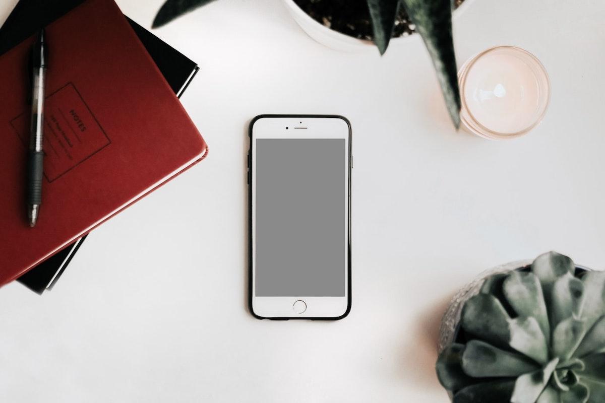 5 Habits to Use Technology Like a Minimalist 1