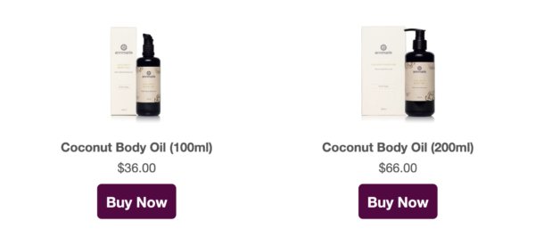 What's the Difference Between Extra Virgin and Fractionated Coconut Oil? 3
