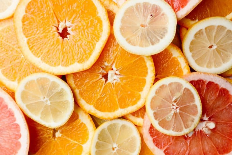 Synthetic Vitamin C Versus Natural: Does it Make a Difference? 1