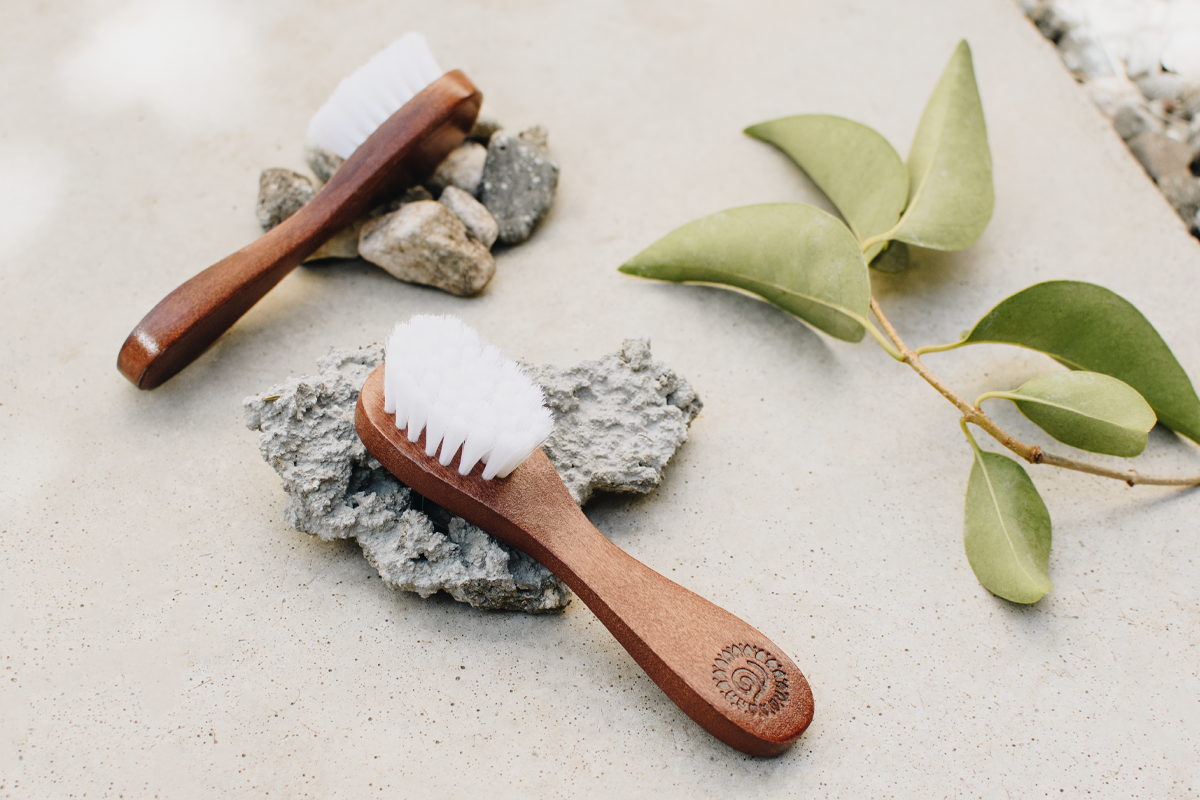 How to Use: Annmarie Skin Care Face Brushes 2