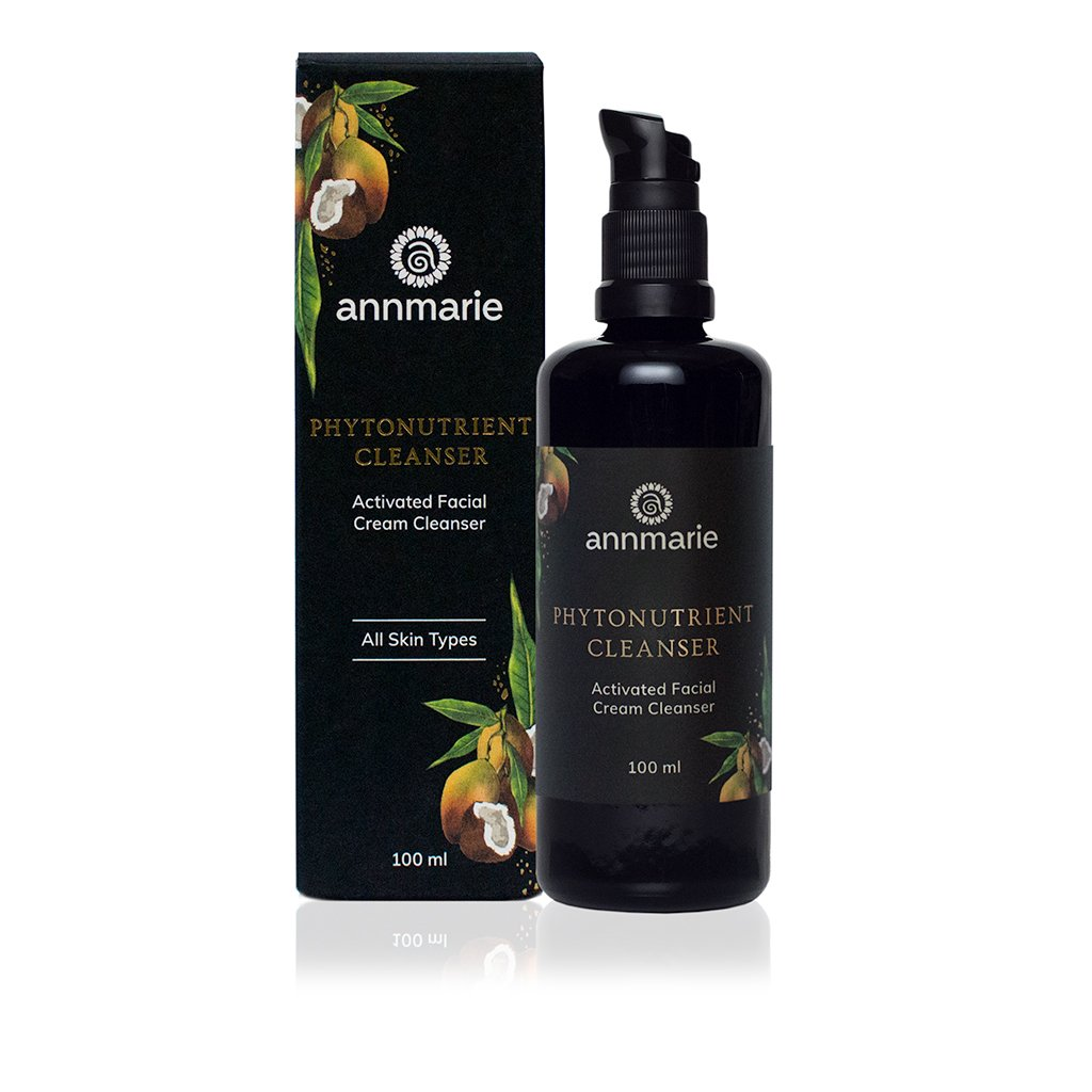 Phytonutrient Cleanser
