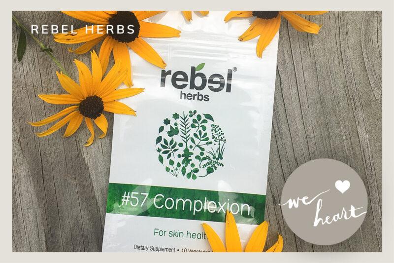 We heart rebel herbs