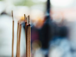7 Reasons We Love Burning Incense