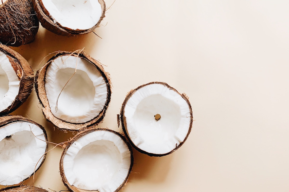 Is Coconut Oil the Secret to Hydrated and Glowing Skin?