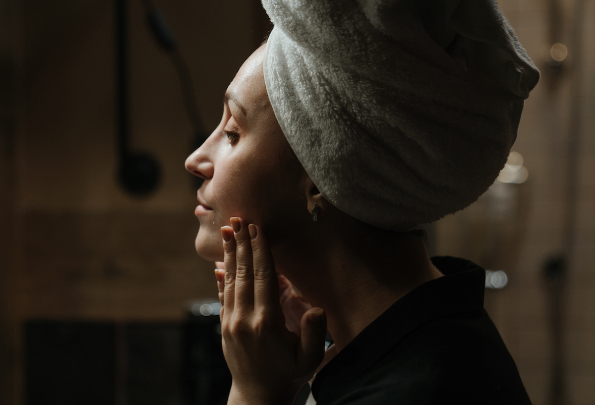 Tips for Shrinking the Appearance of Large Pores 4