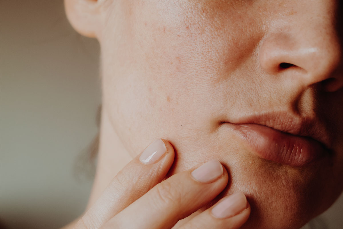 Tips for Shrinking the Appearance of Large Pores 5