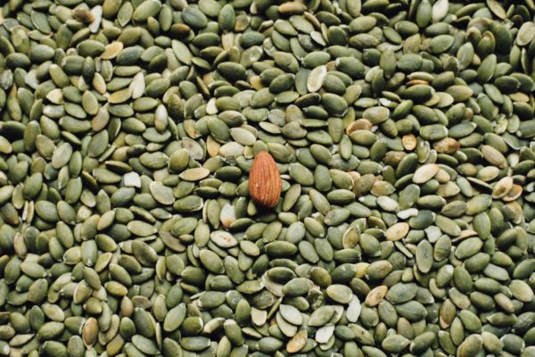 Pumpkin Seed Oil for Skin, the All-Around Anti-Aging Superpower 1