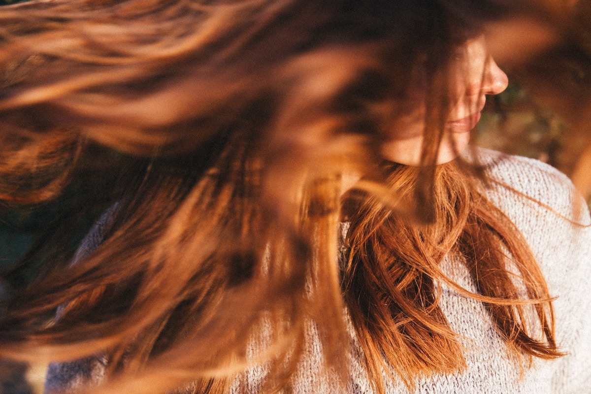 The Best Natural Hair Dye Without Any Chemicals or Toxins