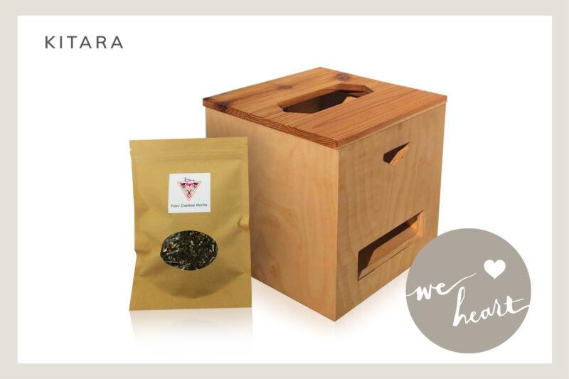 We Heart: Kitara