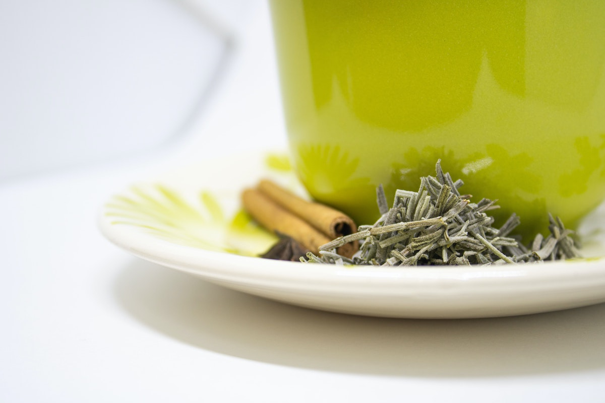 Green Tea for Skin, Providing Antioxidant Benefits for a More Youthful Look 2