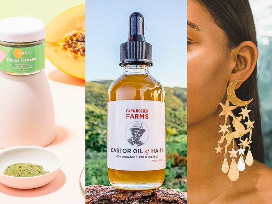 We Heart: Black-Owned Businesses