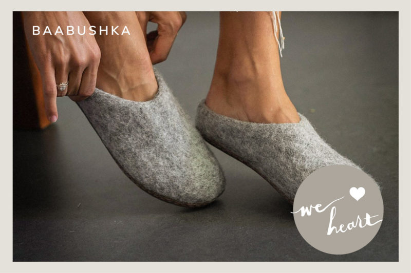 We Heart: Baabushka