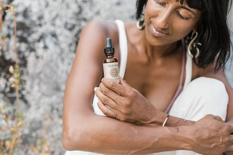 PAAVANI products are intended to connect people to becoming a part of the self-care process.