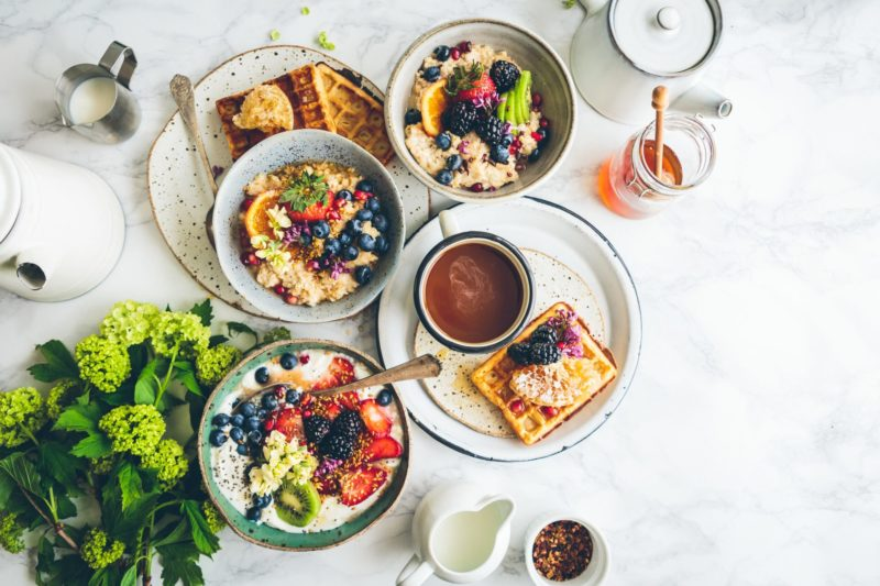Why Intuitive Eating Works & How to Get Started