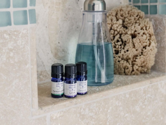 DIY: How to Calm Anxiety and Overwhelm with Essential Oils