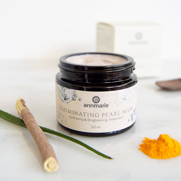 Masks & Scrubs to Restore Your Glow